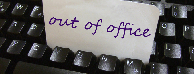 SEVEN EXAMPLES OF PROFESSIONAL OUT OF OFFICE AUTORESPONDER EMAIL ...